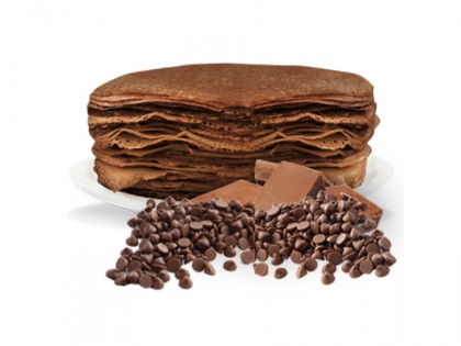 Chocolate Pancake Mix