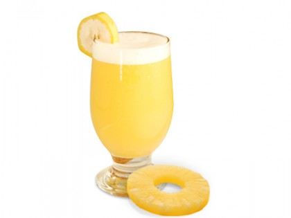 Pineapple & Banana Drink Mix