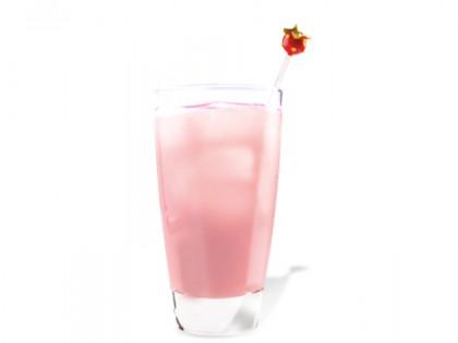 Pink Lemonade Drink Mix