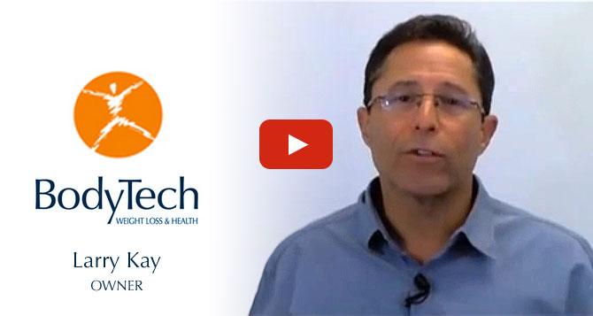 MyBodyTech video