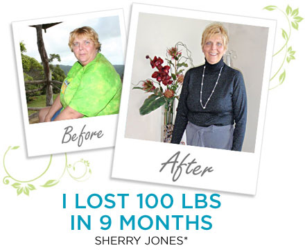 I Lost 100 lbs in 9 Months!