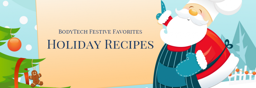 Holiday Recipe Ideas Ideal Protein Rockville MD