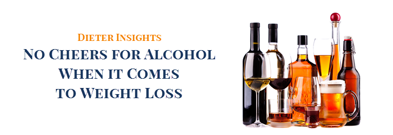 Alcohol and Weight Gain
