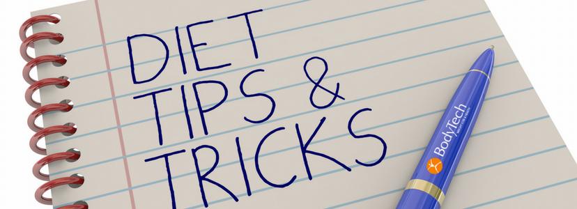 16 Best Diet Tips Ever