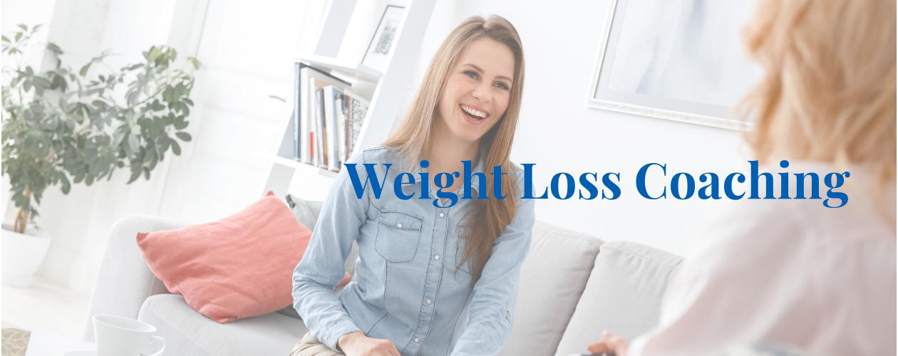 Weight Loss Coaching