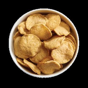 Ideal Protein Jalapeño Cheddar Crisps